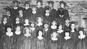 RHS Class of 1983-TX