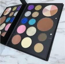 professional makeup palette eyeshadow