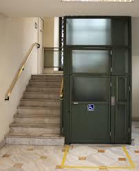 benefits of adding a wheelchair lift