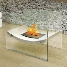 anywhere fireplace broadway glass bio