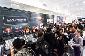 the makeup show new york recap
