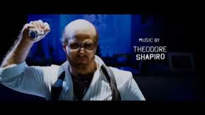 Les Grossman Dances to Get Back (Tropic Thunder) - YouTube
