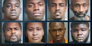 11 arrested in multi-state drug-trafficking enterprise in Selma
