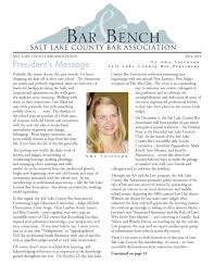 SLCBA Bar & bench fall 2014 by Tobin Hagen - issuu