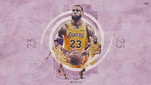 wallpaper of basketball lebron james