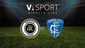 Spezia - Empoli Serie B 2019/2020. Diretta Live, orario ...