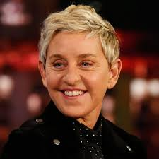 ellen degeneres is considering leaving
