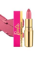 barbie mac maker mac cosmetics