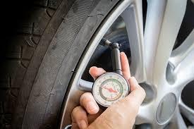 my tires keep losing pressure