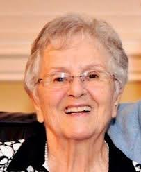 Contributions to the tribute of Jeannine Alice Smith   Heritage F...