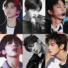 who is the most handsome kpop idol