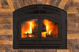 clean fireplace glass in 4 simple steps
