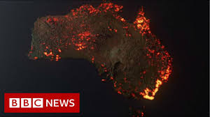 Australia fires: Misleading maps and ...
