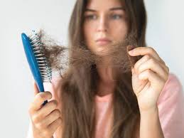 stress and hair loss shreevishwadatta