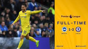 Brighton vs Chelsea 1-2 – Highlights ...