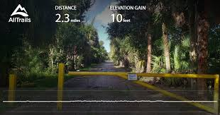 Pershing Highway Interpretive Trail - Florida | AllTrails