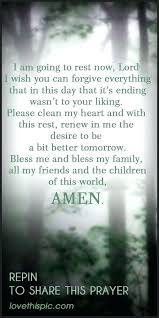 prayers for my family and friends quotes pray your me