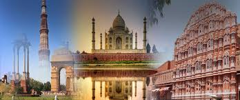 golden triangle tour explore