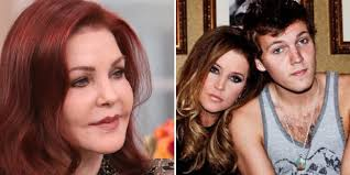 Priscilla Presley breaks her silence on grandson Benjamin Keough's  'devastating' death | LifeStyle