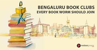 top bangalore book clubs you must join