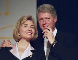 Only the Clintons: Bill's speech was unlike anything we've ever ...