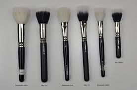mac makeup foundation brush saubhaya