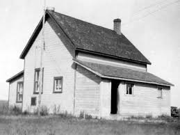 Historic Sites of Manitoba: Boss Hill School No. 430 (RM of Wallace)