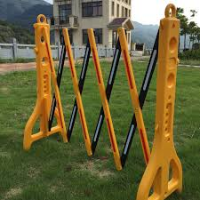 Buy Persson Plastic Telescopic Fence Fences Temporary Movable Mobile Folding Fence Fence Fence In Cheap Price On Alibaba Com