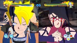 All NEW Boruto Characters Ultimate Jutsus & Awakenings - Naruto ...