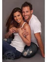 Bachelor' Juan Pablo Galavis Is Dating Venezuelan TV Host Osmariel ...