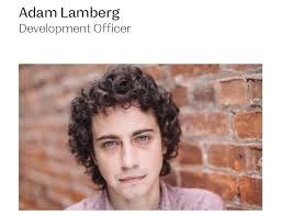 "Lizzie McGuire on Twitter: ""Adam Lamberg who played Gordo in ..."