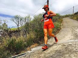 Hillary Allen Post-2017 Transvulcania Ultramarathon Interview ...