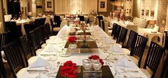 intimate wedding reception venue