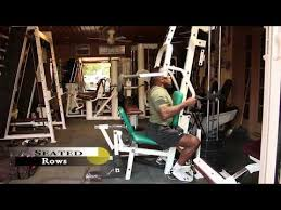 dr gene james pacific fitness zuma gym