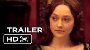 Effie Gray Official UK Trailer #1 (2014) - Dakota Fanning, Emma Thompson  Movie HD - YouTube