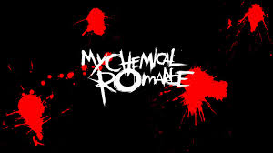 my chemical romance wallpaper 1 emo