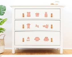 Ikea Wall Decor And Furniture Stickers By Limmaland On Etsy