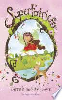 Farrah the Shy Fawn - Janey Louise Jones - Google Books