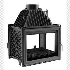 fireplace insert plate glass biokominek