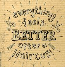 new hairstyle quotes and sayings