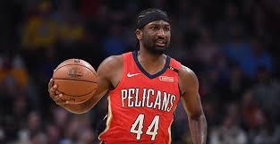 Solomon Hill traded to Memphis