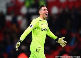Adrian comments on his relationship with West Ham fans – HITC