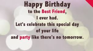 happy birthday quotes and wishes for a friend pictures
