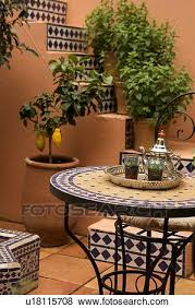 italian style garden patio chelsea