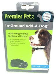 Premier Pet Wireless Dog Fence System Open Box Please Read 159 99 Picclick