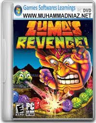 revenge free pc game full version