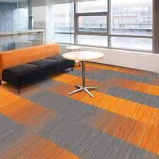 colour me interface nylon carpet tile