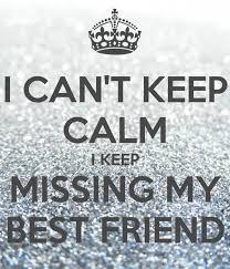 missing your best friend quotes langolocreativoditoti pot com