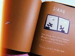 gambar nkcthi oleh pecinta hujan senja dan langit kutipan buku