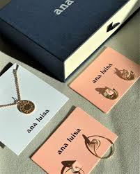 ana luisa jewelry review 2019